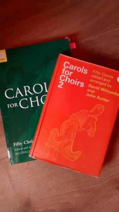 Christmas Carol Books